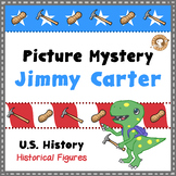 Jimmy Carter Picture Mystery - Unit Opener