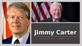 Jimmy Carter PowerPoint