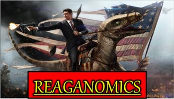 Jimmy Carter Review & Ronald Reagan & George H.W. Bush Presidency PowerPoint