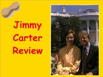 Jimmy Carter Smart Board Review