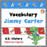 Jimmy Carter: Vocabulary