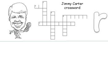 Jimmy Carter flipbook