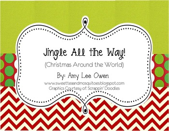 Jingle All the Way (Christmas Around the World)