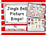 Jingle Bell Bingo! By Learning 4 Keeps