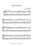 Jingle Bell Boogie - A Grade 4 Piano Solo