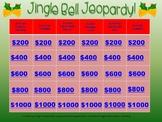 Jingle Bell Jeopardy