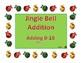 Jingle Bell Math Activities