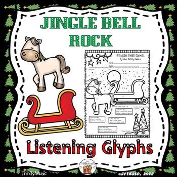 Jingle Bell Rock (Listening Glyphs)