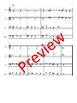 Jingle Bells - Arrangement for Beginning String Orchestra