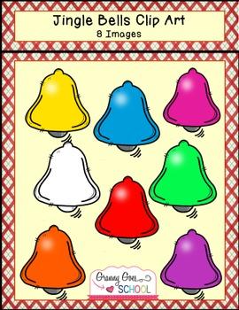 Jingle Bells Clip Art