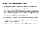 Jingle Bells Grade 3 Recorder Scaffolded Lesson