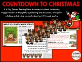 Countdown to Christmas Menu: Jingle Bells, Homework Smells