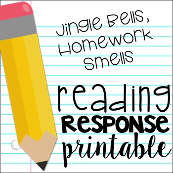 Jingle Bells, Homework Smells Sequencing