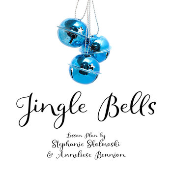 Jingle Bells Musical Lesson Plan