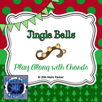 Jingle Bells Play Along