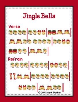 Jingle Bells Play Along
