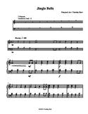 Jingle Bells for Tone Chimes/ Choir Chimes