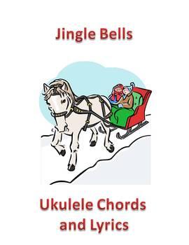 Jingle Bells for Ukulele - Christmas