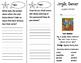 Jingle Dancer Trifold - Imagine It 2nd Grade Unit 6 Week 4
