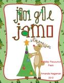 Jingle Jam (Christmas Activities and Resources)