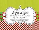Jingle Jangle (Christmas Themed Fact Family Fun)