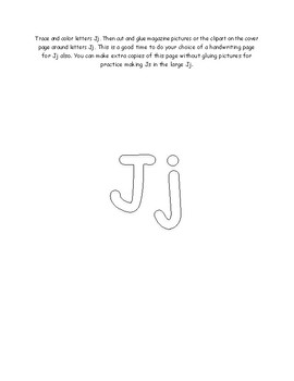 Jingles of J