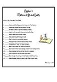 Jinx - A Novel Guide