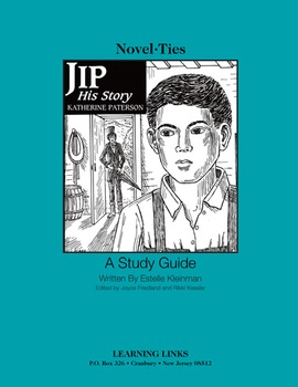 Jip: His Story - Novel-Ties Study Guide