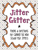 Jitter Glitter Poems for Second Grade