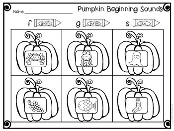 Jitters in a Jiffy - Quick Halloween Math and Literacy Activities