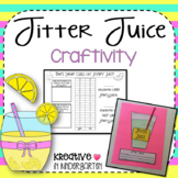 Jitter Juice Craftivity