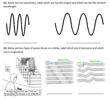 Jnr Science - Physics - Sound