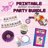 JoJo Siwa Party Bundle