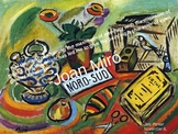Joan Miro (Spanish Artist) Power Point