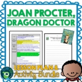 Joan Procter Dragon Doctor by Patricia Valdez Lesson Plan and Activities