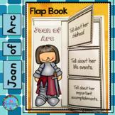 Joan of Arc Writing