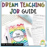 Job Application Guide   Australian Teacher Job and Interview help