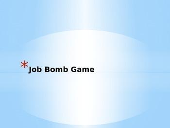 Job Bomb Game