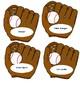 Job Chart-Baseball Themed