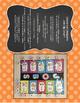 """Job Chart """"Classroom Helpers""""  - Cute Polka Dots and Chalkboard - Editable!"""