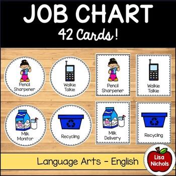Job Chart EN