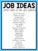 iHelp - Job Chart
