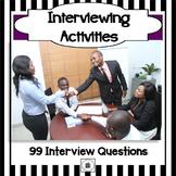 Job Interview Activities