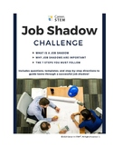 Job Shadow Challenge (mini course, distance learning)