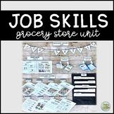 Job Skills Grocery Store Unit