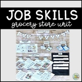 Job Skills Grocery Store Unit