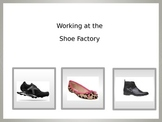 Job Skills - Shoe Factory