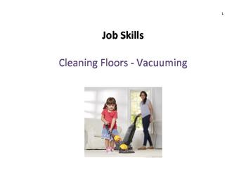 Job Skills - Vacuuming