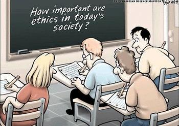 Job Success Skills: Ethical Decision Making