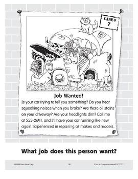 Job Wanted: Mechanic